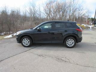 Used 2013 Mazda CX-5 GX FWD for sale in Cayuga, ON