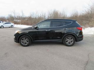 Used 2013 Hyundai SANTA FE  FWD for sale in Cayuga, ON