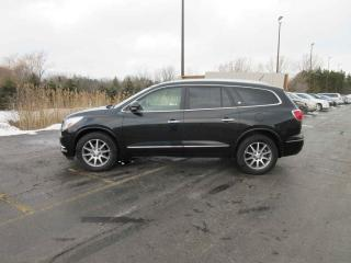 Used 2015 Buick Enclave CXL AWD for sale in Cayuga, ON