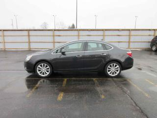 Used 2014 Buick VERANO CONVENIENCE FWD for sale in Cayuga, ON