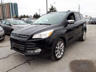 Used 2015 Ford Escape SE for sale in Scarborough, ON