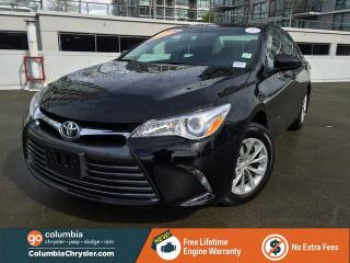 Used 2017 Toyota Camry LE 4DR SEDAN for sale in Richmond, BC