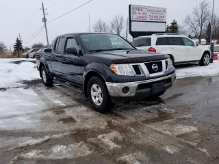 Used 2010 Nissan Frontier SE for sale in Komoka, ON