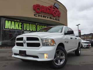 Used 2017 RAM 1500 Express for sale in Scarborough, ON