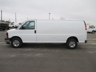 Used 2017 GMC Savana 3500 155 INCH WHEEL BASE for sale in London, ON