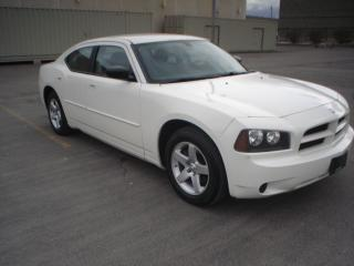 Used 2009 Dodge Charger SE for sale in Mississauga, ON