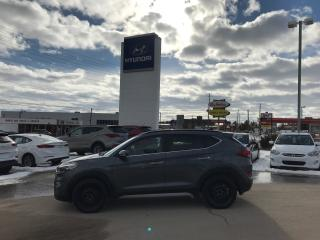 Used 2017 Hyundai Tucson Limited for sale in North Bay, ON