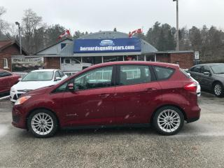 Used 2013 Ford C-MAX SE for sale in Flesherton, ON