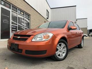 Used 2006 Chevrolet Cobalt LT - AUTO, SUNROOF, A/C, POWER GROUP, CRUISE, MP3! for sale in Orleans, ON
