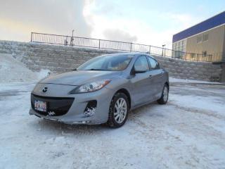 Used 2013 Mazda MAZDA3 GX for sale in Fredericton, NB