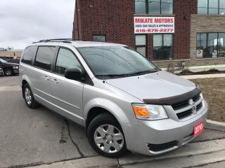 Used 2010 Dodge Grand Caravan SE for sale in Etobicoke, ON