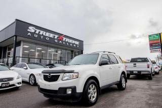 Used 2010 Mazda Tribute MANAGER SPECIAL l All Wheel Drive for sale in Markham, ON