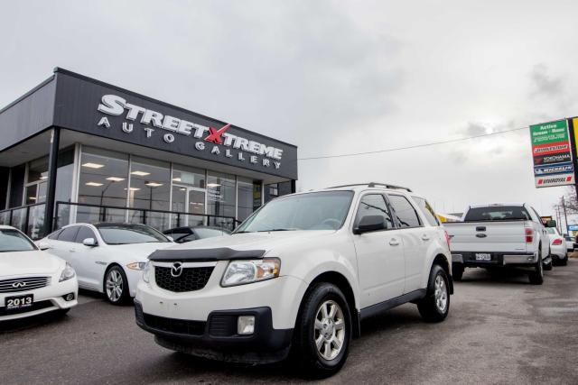 2010 Mazda Tribute MANAGER SPECIAL l All Wheel Drive