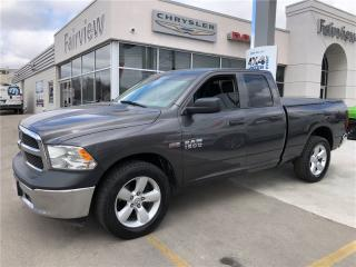 Used 2014 Dodge Ram 1500 SXT App Group. for sale in Burlington, ON