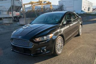 Used 2015 Ford Fusion All Wheel Drive Ecoboost !!! Wont Last Long for sale in Langley, BC