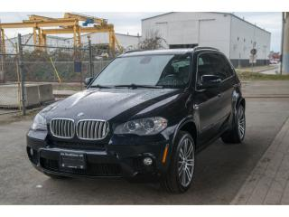 Used 2012 BMW X5 M Sport for sale in Langley, BC