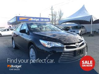 Used 2017 Toyota Camry SE Edition, Power Seating, Bluetooth, Low Kms for sale in Vancouver, BC
