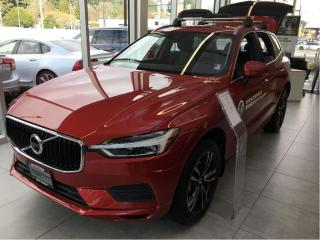 Used 2018 Volvo XC60 T5 AWD Momentum for sale in North Vancouver, BC