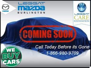 Used 2004 Mazda MAZDA6 GS for sale in Burlington, ON