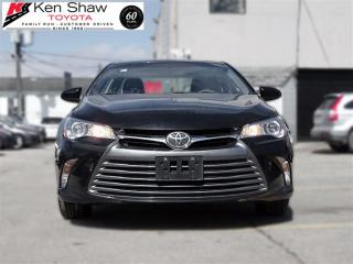 Used 2017 Toyota Camry LE for sale in Toronto, ON