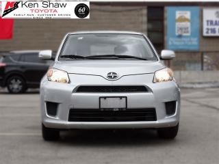 Used 2012 Scion xD AUTOMATIC for sale in Toronto, ON