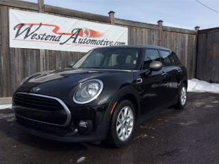 Used 2017 MINI Cooper Clubman Cooper for sale in Stittsville, ON