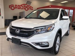 Used 2016 Honda CR-V EX, local one owner vehicle for sale in Scarborough, ON