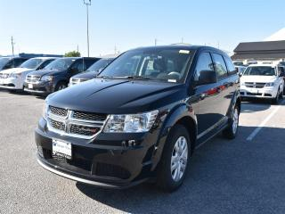 Used 2018 Dodge Journey CVP LIKE NEW,ONLY 6000 KMS for sale in Concord, ON
