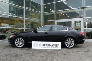 Used 2011 Jaguar XF Luxury Low Kms! for sale in Vancouver, BC