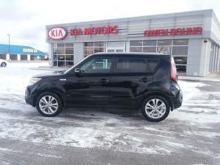 Used 2016 Kia Soul EX+ for sale in Owen Sound, ON