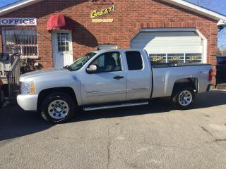 Used 2011 Chevrolet Cheyenne LS Cheyenne Edition for sale in Bowmanville, ON