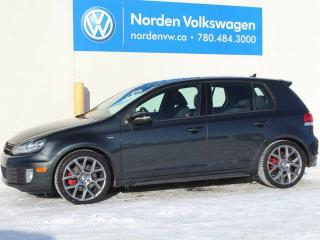 Used 2013 Volkswagen Golf GTI 5-Door Wolfsburg Edition 4dr Hatchback for sale in Edmonton, AB