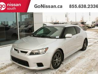 Used 2012 Scion tC Base for sale in Edmonton, AB