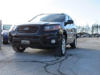 Used 2011 Hyundai Santa Fe GL 2.4 PREMIUM / ACCIDENT FREE for sale in Newmarket, ON