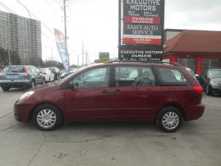Used 2008 Toyota Sienna CE MINT SUPER LOW KM!! for sale in Scarborough, ON