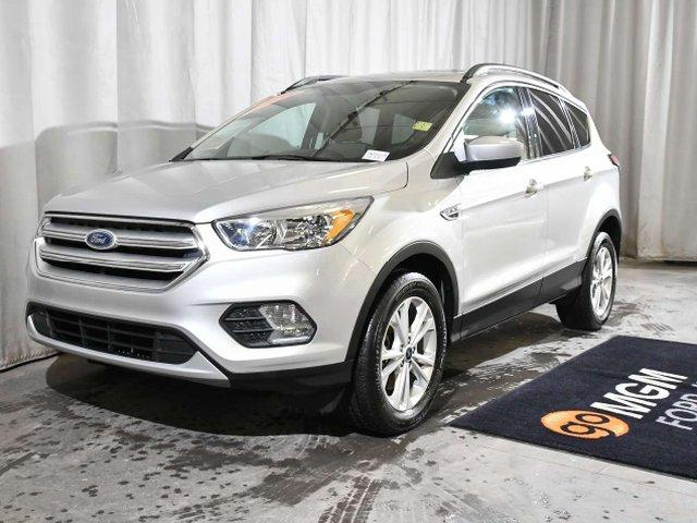 Used 2018 Ford Escape SE | SE SYNC 3 PACKAGE | NAVIGATION