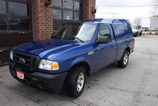 Used 2010 Ford Ranger XL for sale in North York, ON