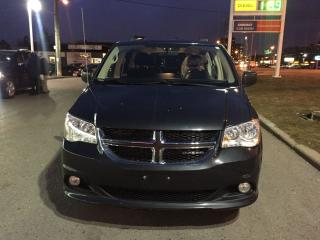 Used 2011 Dodge Grand Caravan Crew,stow N GO for sale in Scarborough, ON