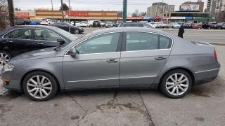 Used 2006 Volkswagen Passat 3.6L V6 for sale in North York, ON