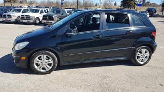 Used 2009 Mercedes-Benz B 200 Sport for sale in North York, ON