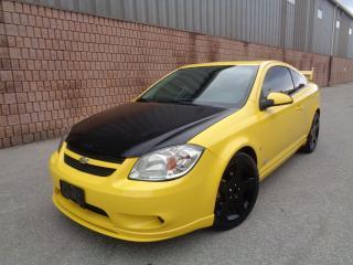 Used 2007 Chevrolet Cobalt ***SOLD*** for sale in Etobicoke, ON