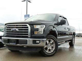 Used 2016 Ford F-150 XLT 3.5L V6 for sale in Midland, ON
