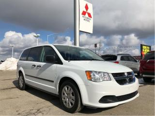Used 2015 Dodge Grand Caravan SE / SXT for sale in London, ON