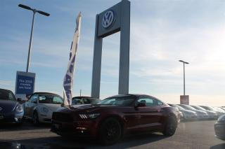 Used 2016 Ford Mustang GT for sale in Whitby, ON