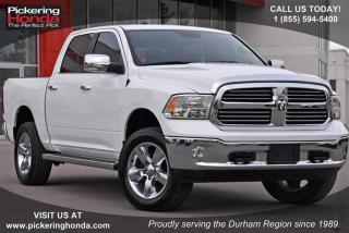 Used 2017 Dodge Ram 1500 SLT for sale in Pickering, ON