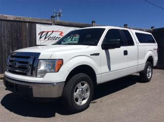 Used 2012 Ford F-150 STX  4X4 for sale in Stittsville, ON