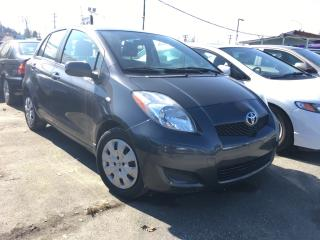 Used 2009 Toyota Yaris 5dr HB Auto LE for sale in Surrey, BC