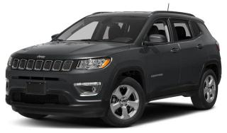 New 2018 Jeep Compass NORTH for sale in Abbotsford, BC