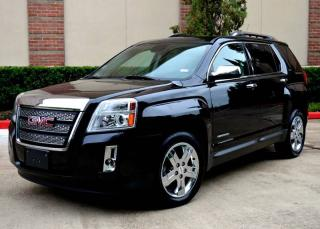 Used 2012 GMC Terrain SLT-2 for sale in Toronto, ON