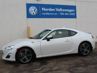 Used 2016 Scion FR-S Base for sale in Edmonton, AB